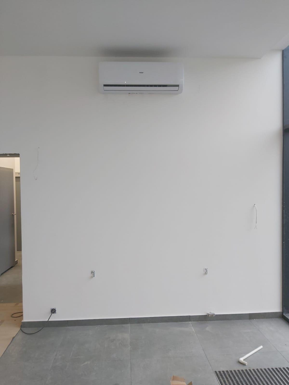 System klimatyzacji