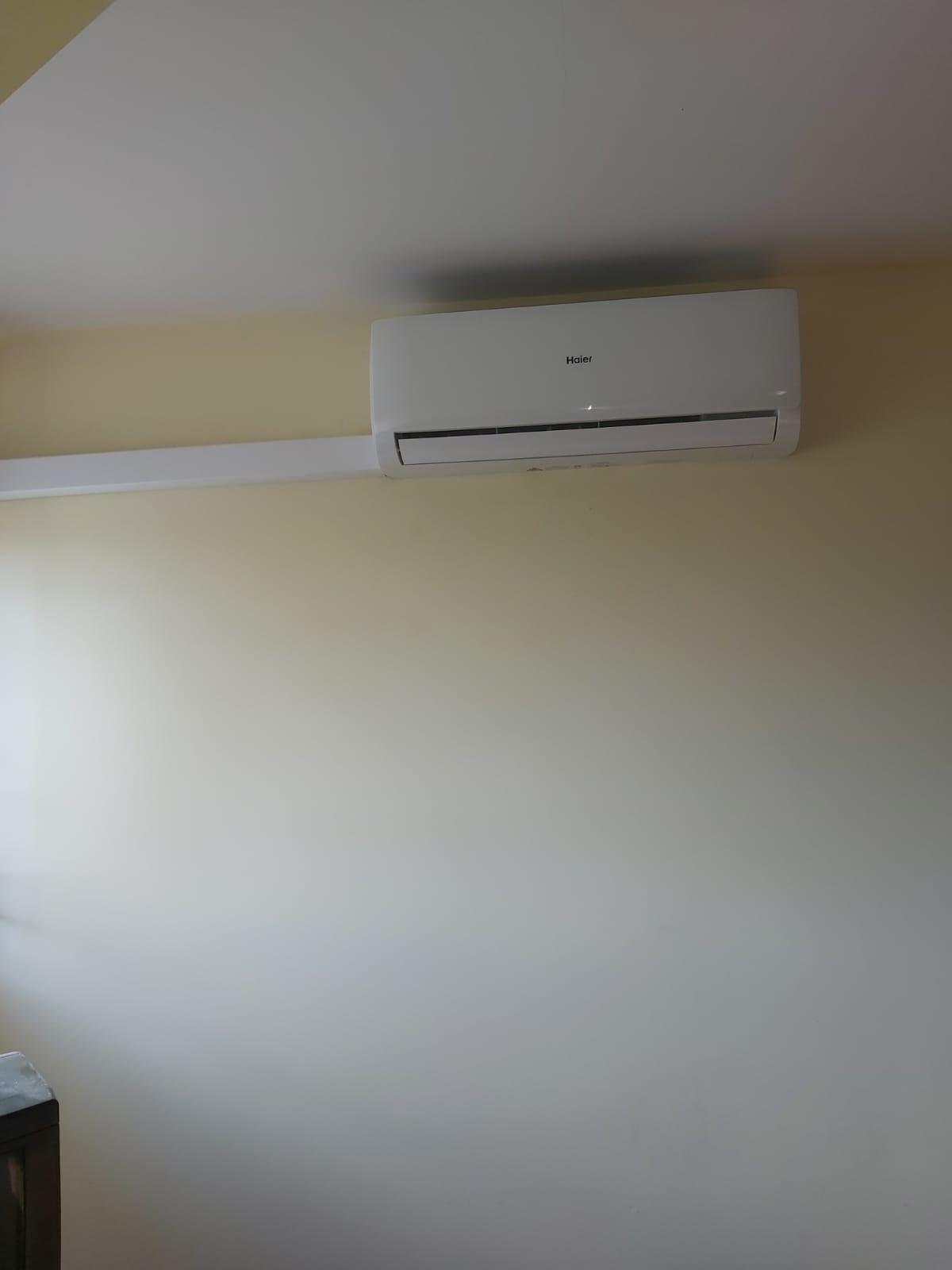 Klimatyzacja dom
